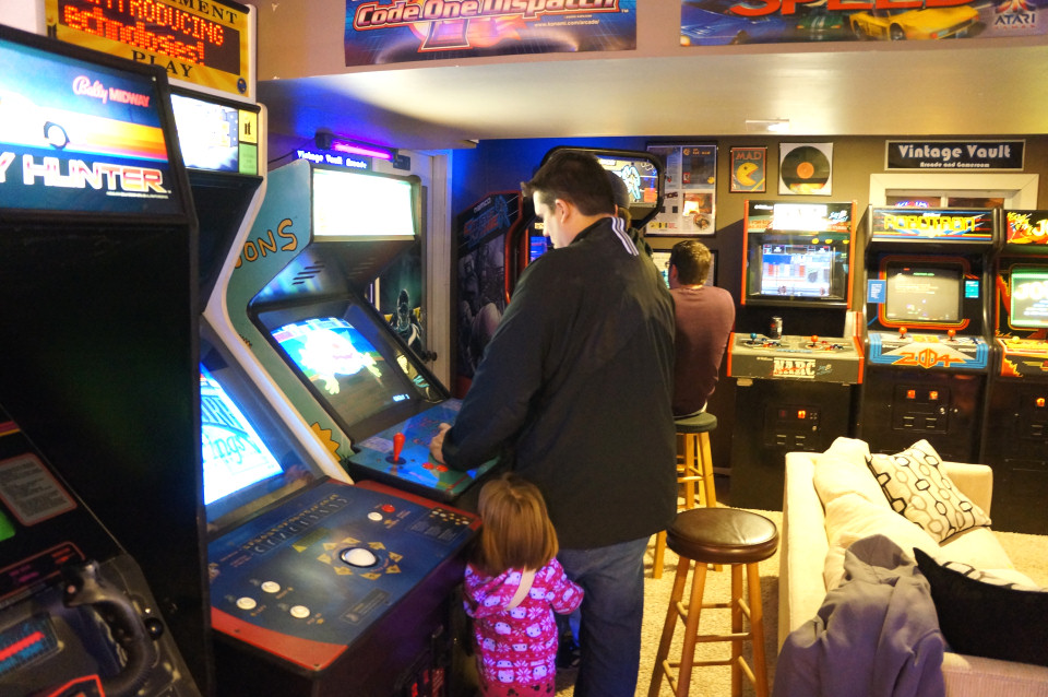 Casino vault arcade game for sale black gambling guide jack sporsbooks