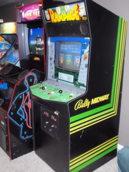 Battletoads Arcade 1994 - Discussion, Pics, Info [Archive] - KLOV ...