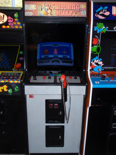 castlevania arcade machine for sale